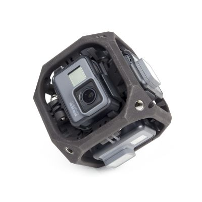 Pack 360 - GoPro Hero 6